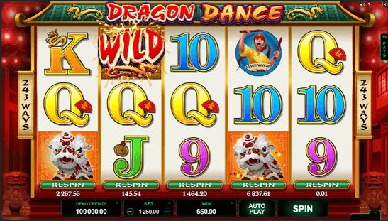 Dragon Reign Slots - Try the Online Game for Free Now