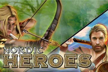 Nordic Heroes™ Slot Machine Game to Play Free in IGTs Online Casinos