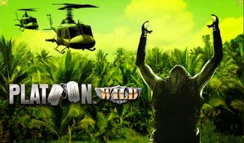 Platoon-Wild logo