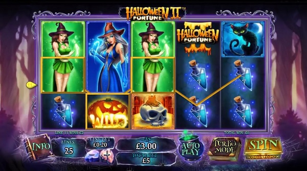 halloween-fortune-2-slot-screenshot