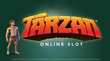 tarzan-slot-logo